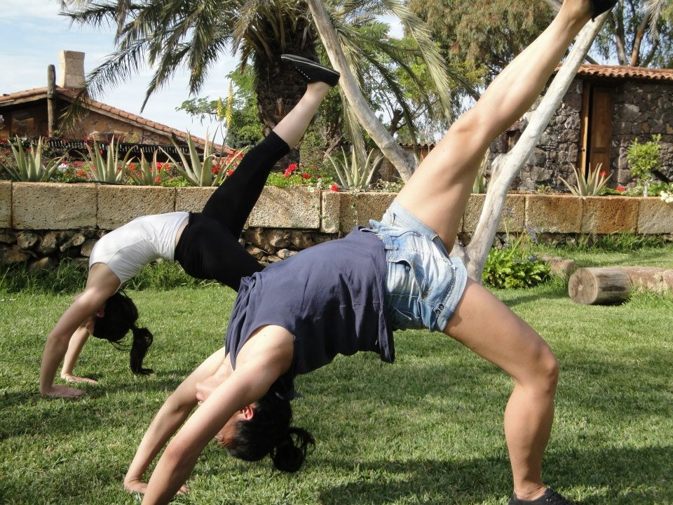 DAO YOGAkraftvoll – beweglich – flexibel